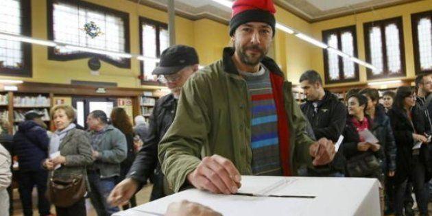 La Generalitat licita por 200.000 euros las urnas destinadas al