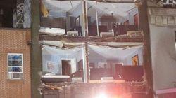 11 imágenes que recordaremos de Sandy (FOTOS, VÍDEOS,