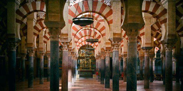 Mezquita de