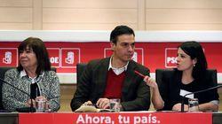 El PSOE compara a Albert Rivera con Primo de Rivera y después lo