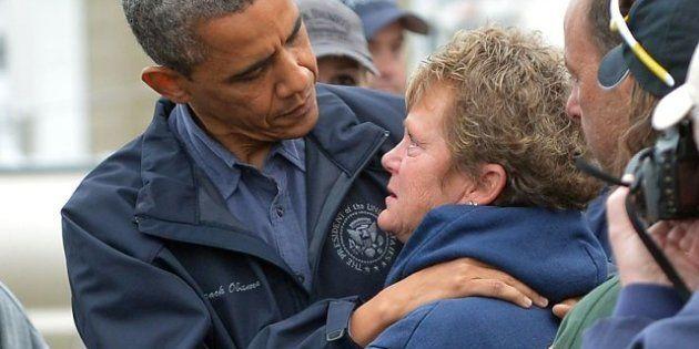 Barack Obama y Mitt Romney vuelven a la campaña tras una gestión de Sandy alabada por los