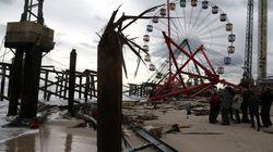 Ya son más de 70 los muertos en EEUU por Sandy (VÍDEO,