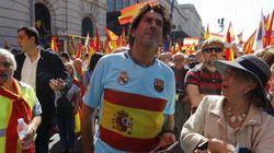 Cachondeo con este mensaje en catalán de Álvaro de Marichalar que nadie