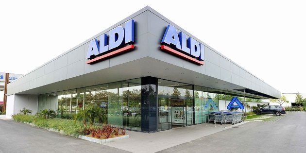 La pesadilla de Aldi en España: vende cuatro veces menos que Mercadona por metro