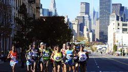 Cancelado el maratón de Nueva
