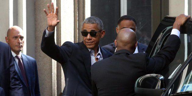 Obama aconsejó a Trump que no fichase a Flynn como asesor de Seguridad