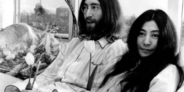Yoko Ono no tuvo la culpa de la separación de los Beatles... ni de estas 25 cosas