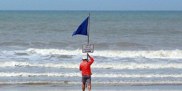 España, líder mundial en banderas azules: logra 684, dos menos que en