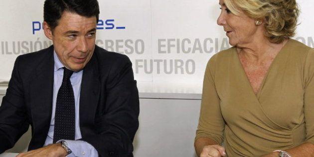 Madrid también cobrará un euro por receta