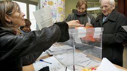 La Fiscalía prepara una querella tras la licitación de las 8.000 urnas para el
