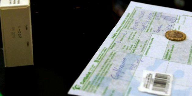 Farmacéuticos y clientes se oponen al euro por receta en Madrid:
