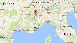 Tres muertos en una avalancha de nieve en los Alpes