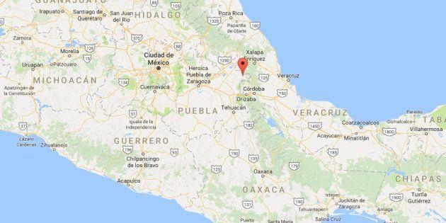 Al menos catorce muertos por una explosión pirotécnica en Puebla