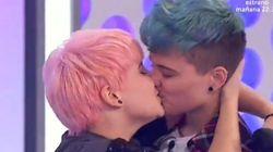 La profunda reflexión de Jabois sobre la verdadera importancia de este beso en
