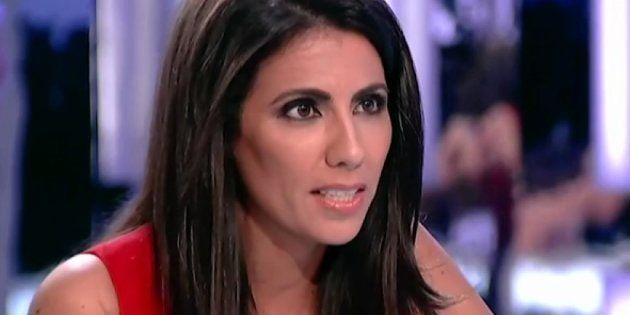 Ana Pastor vuelve a denunciar otra amenaza de muerte y Twitter se vuelca con