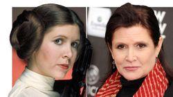 George Lucas confirma a caras conocidas de la saga para el Episodio