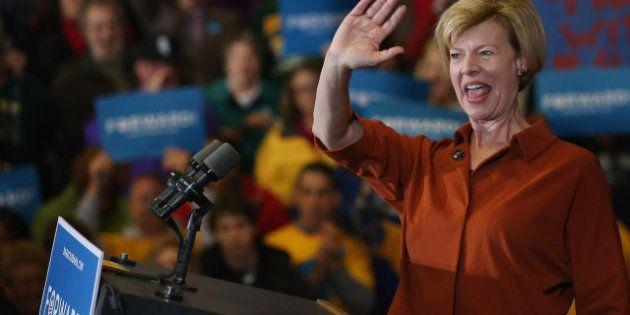 Tammy Baldwin: Por primera vez una silla en el Senado será ocupada por alguien abiertamente