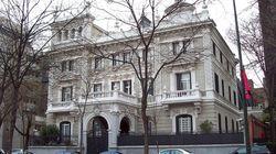 Don Pablo de Azcárate y los palacios de la