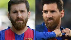 El doble iraní de Messi acaba
