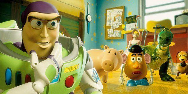 Imagen de 'Toy Story