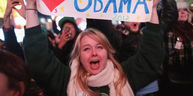 Resultados Elecciones EEUU: El Senado queda bajo el control demócrata