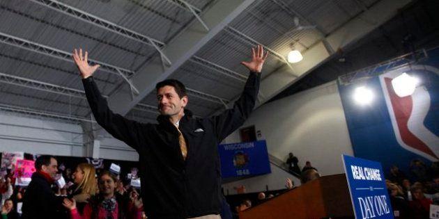 Derrotados en las elecciones de EEUU: Adiós a Mitt Romney y futuro prometedor para Paul
