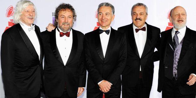 Les Luthiers, premio Princesa de Asturias de Comunicación y Humanidades