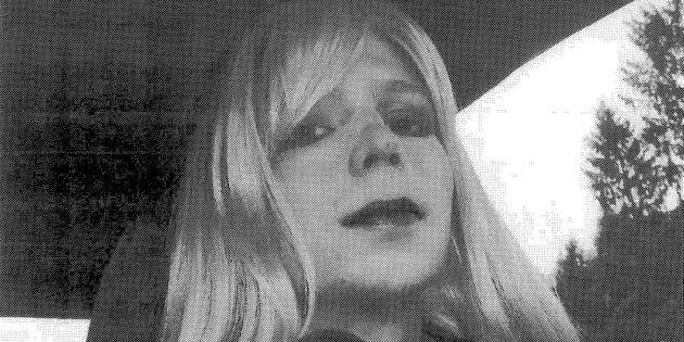 Chelsea Manning saldrá de la cárcel la próxima