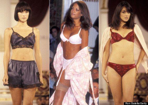 El sujetador más lujoso del mundo: historia del 'Fantasy Bra' de Victoria's Secret