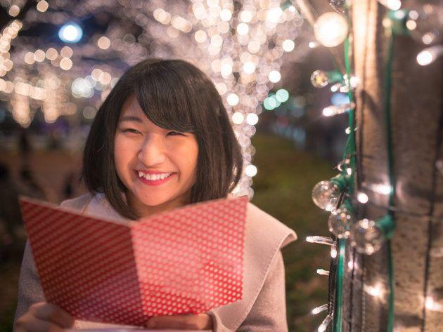 Este año no pienso estresarme con los regalos porque puedo dar mucho más de