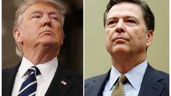Demócratas y republicanos comparan a Trump con Nixon por el despido del director del