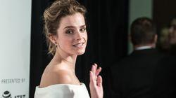 Los últimos post de Instagram de Emma Watson demuestran su compromiso con la moda