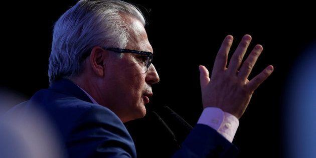 La contundente reflexión de Baltasar Garzón sobre el trabajo del abogado de 'La