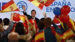 El PP de Madrid financió con dinero de Púnica la campaña electoral de Rajoy en
