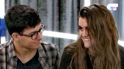 Tenían que ser ellos: Amaia y Alfred cantarán 'Escondidos' en 'OT