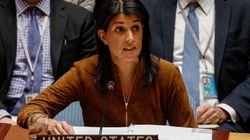 EEUU asegura ante la ONU que Corea del Norte será