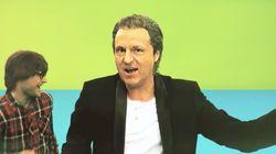 El falso Pedrerol de 'Crackòvia' homenajea a los becarios tras la polémica de Jordi