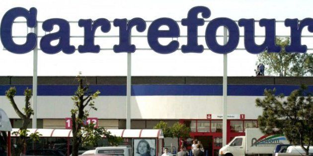 Carrefour abre su primer supermercado Bio en España y sigue la estela de El Corte