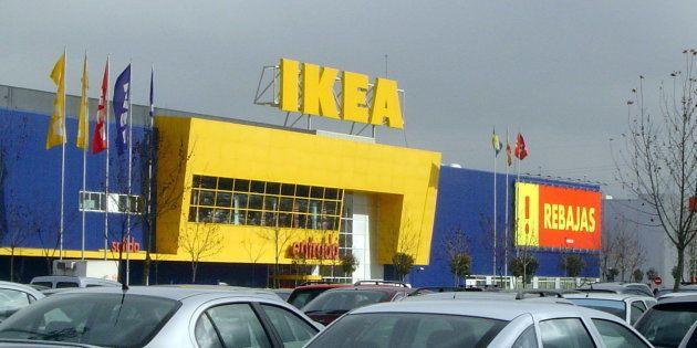 Ikea abrirá el 25 de mayo su tienda en la 'milla de oro' de