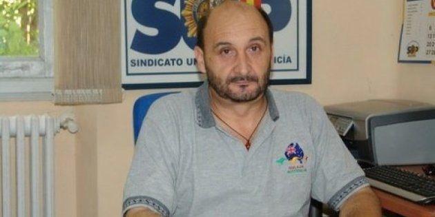 El secretario general del SUP dice que pagarán y defenderán a los policías que se nieguen a desahuciar