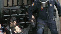 El ministro del Interior dice que la Policía