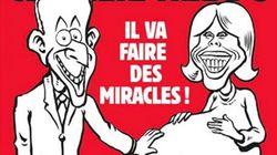 'Charlie Hebdo', acusado de misógino por esta
