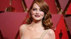 Muchos han hecho la misma broma al ver el nuevo 'look' de Emma