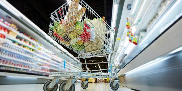 Cómo hacer tu cesta o carro de la compra más