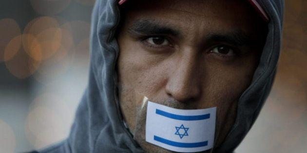 La presión diplomática obliga a Israel a aplazar la invasión de