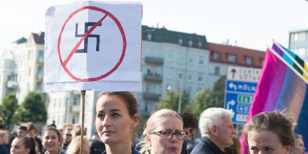 Finlandia ilegaliza a un grupo