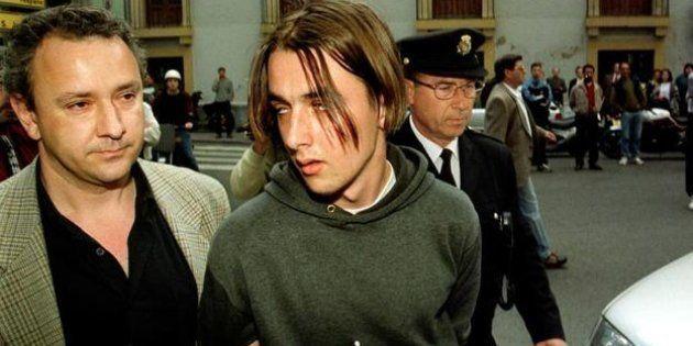 El impresionante cambio de 'El asesino de la katana' 17 años después de su