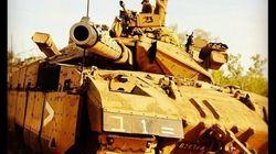 La propaganda israelí pone filtros a las imágenes de la guerra