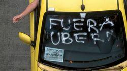 Primer varapalo a Uber: Bruselas determina que es una empresa de transportes y se le pueden exigir