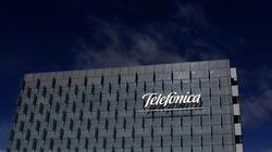 Telefónica eleva el beneficio un 42% y Brasil pasa a ser el primer